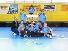 Na turnaji v Písku obsadili mlži 2. místo
