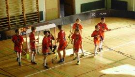 Ilustrační fotografie k článku Mladší žáci odehráli úspěšný turnaj v Netolicích